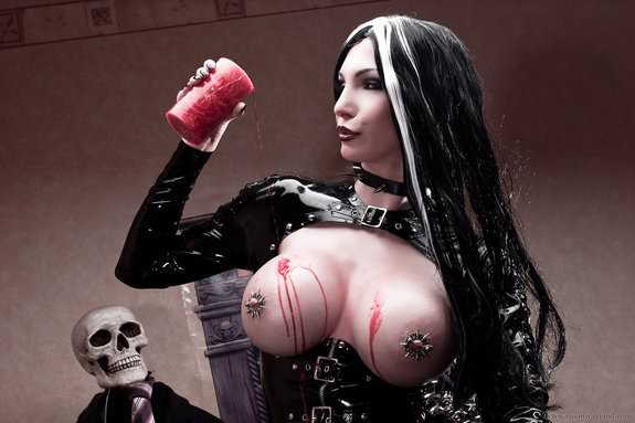 Cosplay Babes - Manica Money
